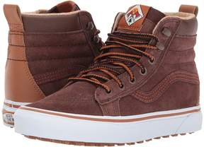 Vans Kids SK8-Hi MTE Potting Soil) Boys Shoes