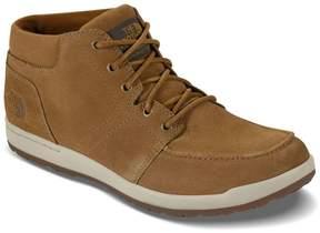 The North Face Men s Ballard EVO Lace Up Chukka Boots