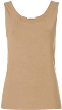 Le Tricot Perugia round neck vest