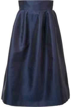 Carolina Herrera high-rise full skirt