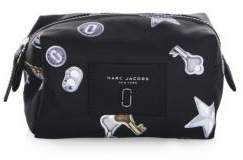 Marc Jacobs Printed Large Cosmetic Case