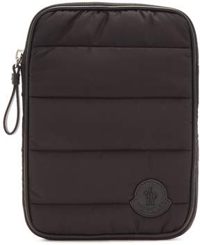 Moncler Quilted iPad case