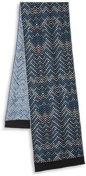 Missoni Women's Chevron Wool-Blend Scarf