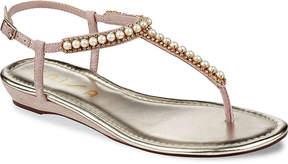 Unisa Women's Lawren Flat Sandal