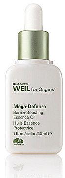 Origins Dr. Andrew Weil for Origins Mega-Defense Barrier-Boosting Essence Oil