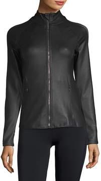 Electric Yoga Women's Classic Long-Sleeve Jacket