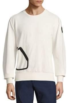North Sails Slim-Fit Cotton- Blend Sweatshirt