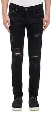 Rag & Bone Men's Fit 0 Distressed Skinny Jeans
