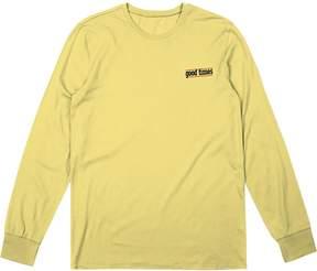 Brixton Times Long-Sleeve Premium T-Shirt