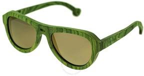 Spectrum Morrison Wood Sunglasses