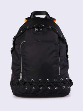 Diesel Backpacks PR027 - Black