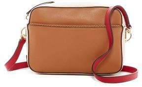 Cole Haan Benson Leather Crossbody