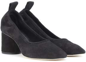 Tory Burch Therese 65 suede pumps