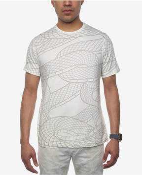 Sean John Sean Jean Men's King Cobra Printed T-Shirt, Created for Macy's