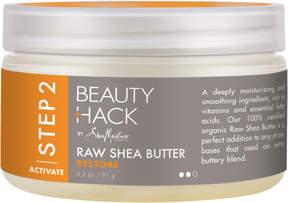Shea Moisture SheaMoisture Beauty Hack 100% Pure Raw Shea Butter