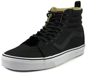 Vans SK8-Hi Reissue PT Men US 10 Black Sneakers
