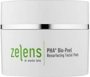 Zelens Women's PHA + Bio-Peel Resurfacing Facial Pads