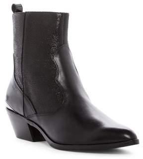Donald J Pliner Jessie Western Boot