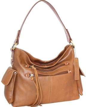 Nino Bossi Abagail Hobo Handbag (Women's)