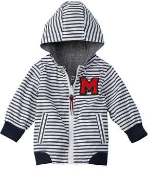 Little Marc Jacobs Boys' Reversible Jacket