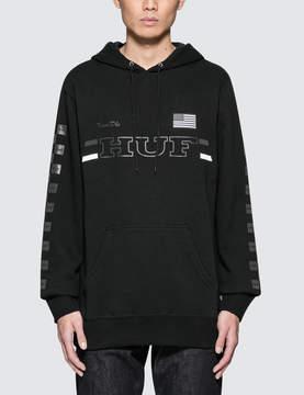 HUF Blackout Team Pullover Hoodie