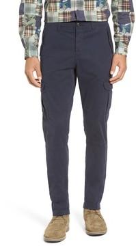 Michael Bastian Men's Stretch Twill Cargo Pants