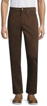 Peter Millar Minimalistic Buttoned Pants