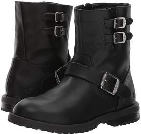 Frye Veronica Buckle Girl's Shoes