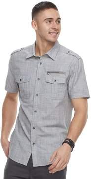 Rock & Republic Men's Button-Down Shirt