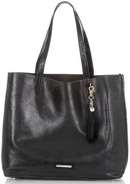 Brahmin Holmes Collection Metallic Dakota Tote