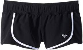 Roxy Kids Need the Sea Boardshorts Girl's Swimwear