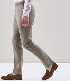 Reiss Pryce T Slim Fit Wool Trousers