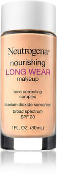 Neutrogena Nourishing Long Wear Make Up