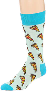 HS by Happy Socks 1 Pair Crew Socks-Extended Size