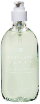 Provence Sante Sweet Almond Liquid Soap by 16.9oz Liquid Soap)