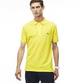 Lacoste Men's Slim Fit Petit Piqu Polo Shirt
