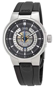 Oris Williams Automatic Skeleton Dial Men's Watch