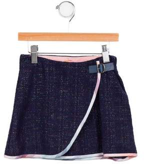 Paul Smith Girls' Tweed Skirt w/ Tags