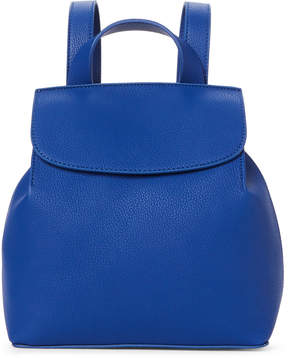 French Connection Cobalt Blue Jesse Small Backpack
