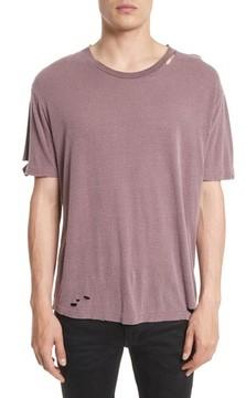 Drifter Men's Finnis Destroyed T-Shirt
