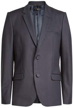 Calvin Klein Collection Cotton Blazer