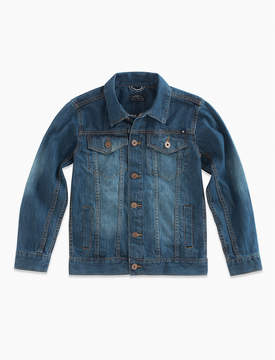 Lucky Brand Lakewood Jean Jacket