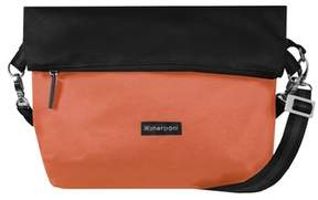 Sherpani Vale Reversible Crossbody Bag - Coral