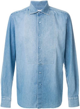 Ermanno Scervino button shirt