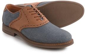 Izod Conaway Saddle Oxford Shoes (For Men)