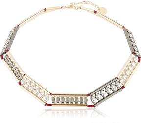 Anton Heunis Opulent Minimalism Necklace