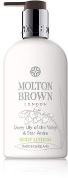 Molton Brown Women's Lily Of The Valley Body Lotion