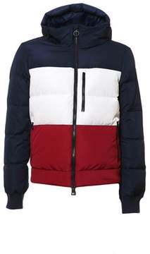 Rossignol Men's Multicolor Polyamide Down Jacket.