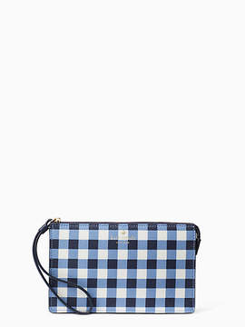 Kate Spade Hyde lane gingham leila - NAVY/WHITE - STYLE