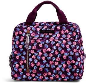 Vera Bradley Lunch Cooler - MINI MEDALLIONS - STYLE